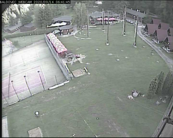 BALDOVEC WEBCAM